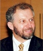 Rabbi Barry Leff
